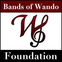 Bands of Wando Foundation Logo