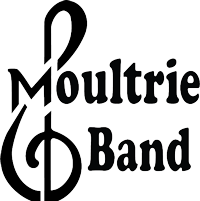Moultrie Band - logo